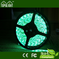 RGB led strip digital 60led/m waterproof or non-waterproof led strip