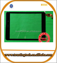 7.9 inch touch screen replacement for tablet PC Kubi mofang U55GT TALK79 flex cable 078131-01a-v2