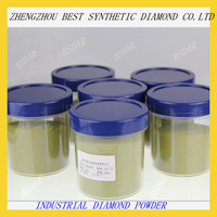 Better Synthetic Metal Bond Diamond Powder MBD Series