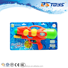 Shooting long distance strong spray water gun cheer water gun