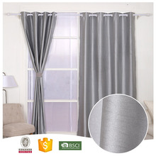 Newest Design Famous Brand Elegant crystal decoration curtains