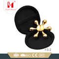 new design metal bearing finger relieve stress toy hand spinner for wholesale