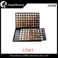 New Makeup Eyeshadow Palette 120 Color Natural Nude Eye Shadow
