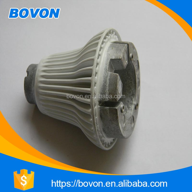 zinc die casting hardware fittings and cast iron die casting die