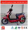 48V/60V high power 500W/1000W 2 wheel electric scooter with pedal JSE-208