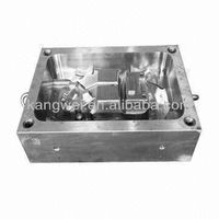 Cheap Aluminum Die-Casting Mold Making