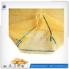 Leno plastic onion/fruit mesh bag from China