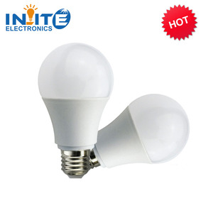 best quality China manufacturer energy saving lamps, led bulb e27, led light