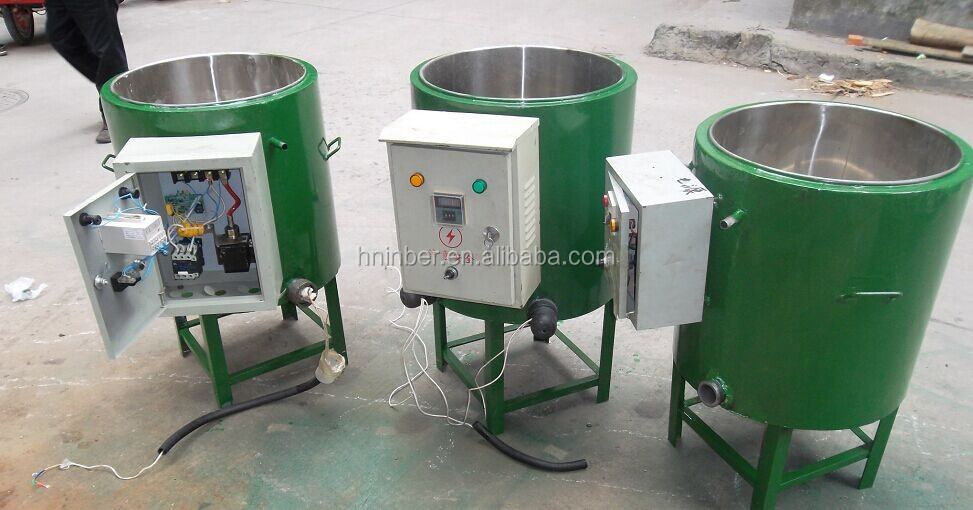 Spiral type Candle Making Machine automatic candle machine