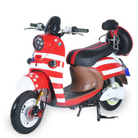 Perfect Design Hot Sale Electric Racing Motorcycle