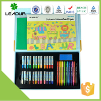 china school drawings stationery items