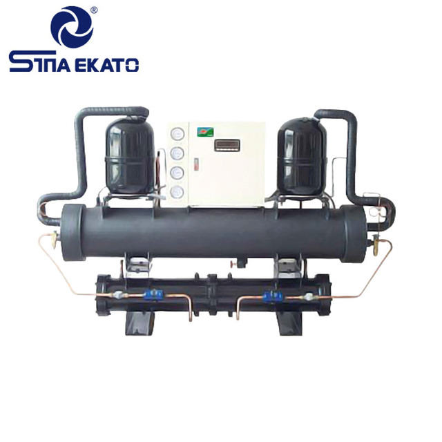 OEM water chiller system Industrial water chiller cooling