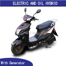 80cc eec electric moped motorcycle made in thailand