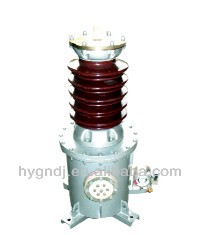 33 kV SF6 Gas-insulated Inductive Voltage Transformer