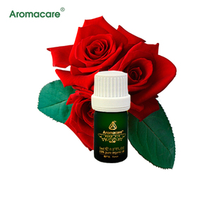 Aromacare Healthy Aromatherapy Oil Fragrance Rose Essential Oil