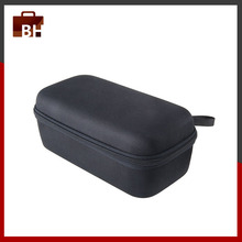 OEM ODM Portable Custom Carrying EVA Speaker Case Bag