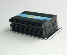 CE&RoHS Approved,DC to AC 300W pure sine wave dc ac inverter/converter,used for car/home