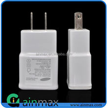 Original OEM 5.3V 2A EP-TA10JWE Mobile Travel Wall Charger For Samsung Galaxy Note3 S5 US Plug Usb Home Charger