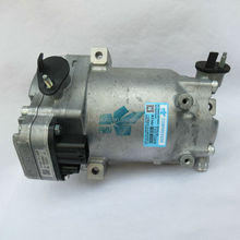 PANASONIC electric ac compressor for NISSAN LEAF OEM 92600-1MG0A AES28AV3AA