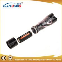 New Design factory directly rechargeable police 50w flashlight