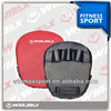 polyester,EVA mold inside Boxing focus mitts/custom focus mitts/wholesale focus mitt