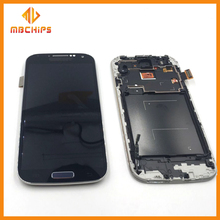 Display For samsung galaxy s4 i9500 i9505 i337 display, cheap lcd for samsung galaxy s4 i9500 display
