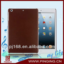 fancy slim PU TPU mobile phone cases for ipad mini ipad case
