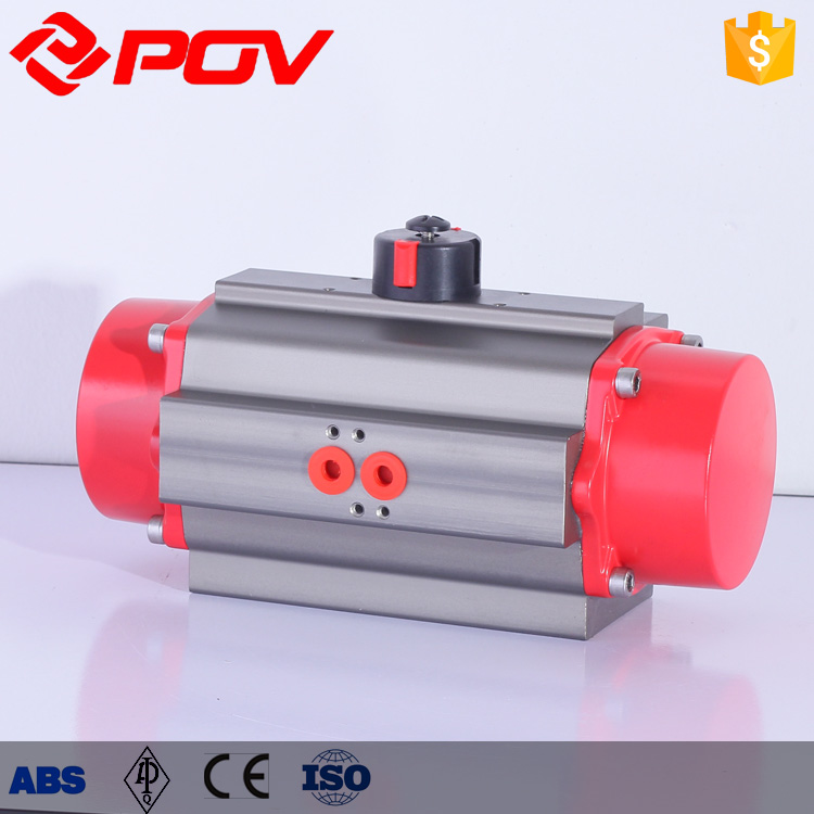 air conditioner actuator on-off type with solenoid valve