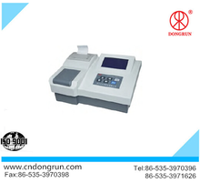 laboratory equipment biochemistry analyzer
