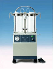 YX980D Perlong Supply surgical Portable Suction Apparatus