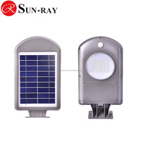 Sunray 2016 New Hot Solar Street