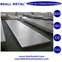 330 stainless steel thick plates