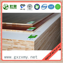 Kasugi Miki Core High Quaity Natural Lightweight Engneered Timber Planks