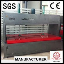 Hot sales dental lab vacuum forming machine with CE and SGS