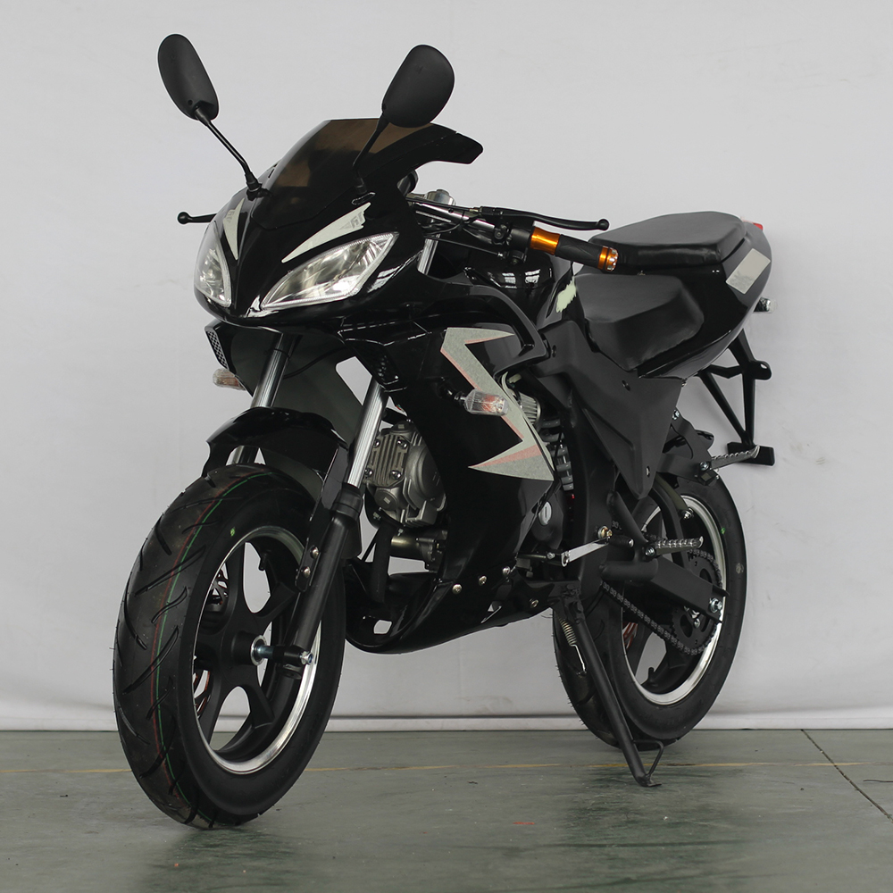 Import Loncin Motorcycle Used From China