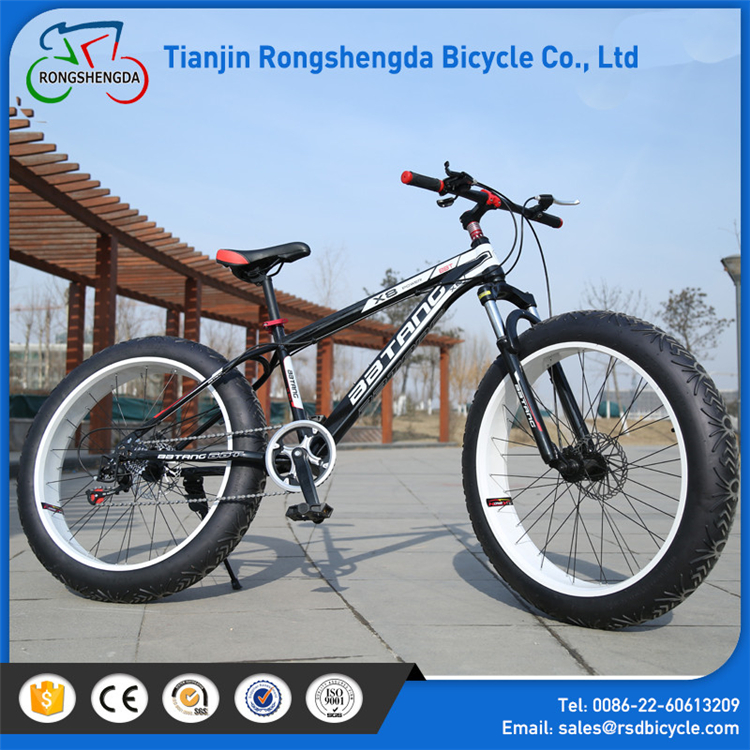 china supplier ccc approved aluminium alloy Fat bike alibaba/ New Modle 26x4.0 carbon fat bike / fat bike fenders made in china