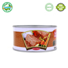 Canned corned beef Canning instant food Salt Beef Meat for African market