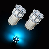 Taiwan Designed High quality 5050 LED For Auto Car Turn Signal Light Lamp Bulb 1156 BA15S BAU15S 1157 BAY15D P21W 13SMD