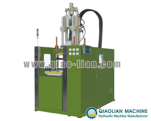 LSR Injection Molding Machine For Silicone Medical Components