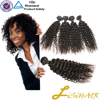 Factory wholesale virgin remy remy brazilian micro braid hair extensions