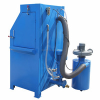 Vapor Sand Blasting Equipment Vapor Sand