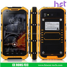 4.3 inch unlocked dual sim shockproof mobile phone 3g A9 IPS touch screen GPS