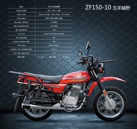 150cc dirt bike cheap for sale motorcycle ZF150-10