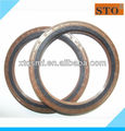 MAN crankshaft part rubber seal 12014447B