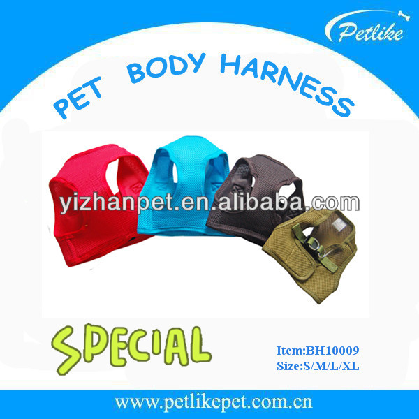 pet control harness easy and soft walking vet for pets Prefab homes products PETLIKE supply
