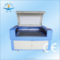 NC-E6090 textile cutting machine for acrylic photo frame cnc laser cutting machine price