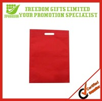 Promotion cheap price eco-friendly non-woven bag