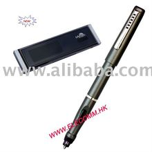 mobile note taker(digital pen)