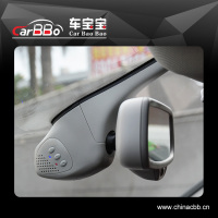 Full Hd 1080p Gps&g-sensor Mini Car DVR Recorder for wholesale