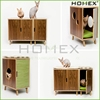 Pure kitty cat beds/modern pet furniture/cat cube/HOMEX